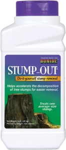 Bonide Stump Out
