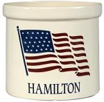 American Heritage Crock