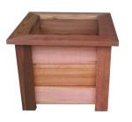 Susquehanna Cedar Planter Box