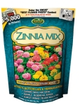 Zinnia Mix